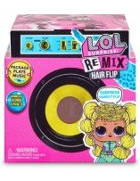 L.O.L Surprise Remix Hair Flip