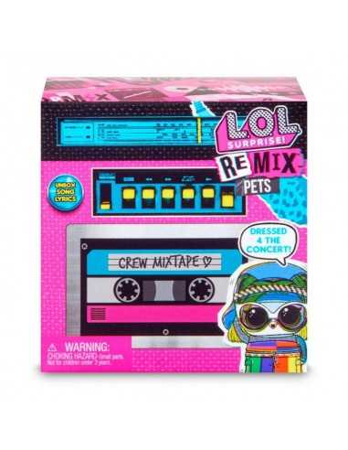 L.O.L Surprise Remix Pets