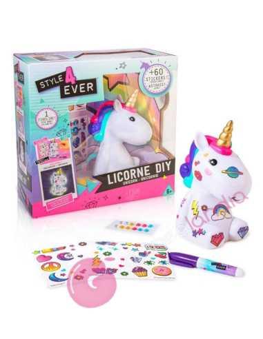 Mini Unicornio para decorar