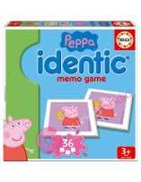 Identic Memo Peppa Pig