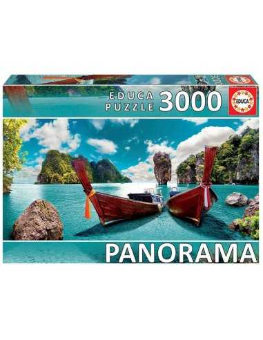 Phuket Tailandia Puzzle 3000 piezas -...