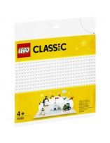 Base blanca Lego
