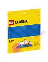 Base azul Lego