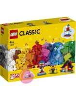 Ladrillos y casas  Lego