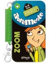 Abremente Pocket Zoom