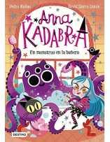 Anna Kadabra 3: Un monstruo...