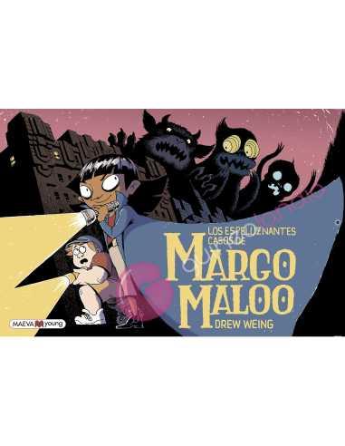 Los espeluznantes casos de Margo Maloo