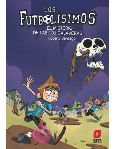 Los futbolísimos 15: el misterio de...