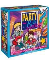 Party & Co. Junior - Diset