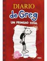 Diario de Greg 1: Un...