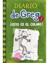 Diario de Greg 3: ¡Esto es...