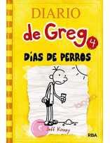 Diario de Greg 4: Días de...