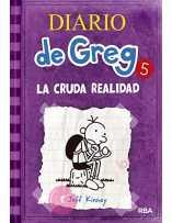 Diario de Greg 5: La cruda...