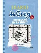 Diario de Greg 6:...