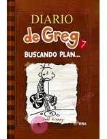 Diario de Greg 7: Buscando...