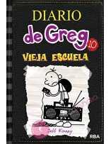 Diario de Greg 10: Vieja...
