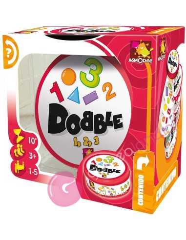 Dobble Formas y Números