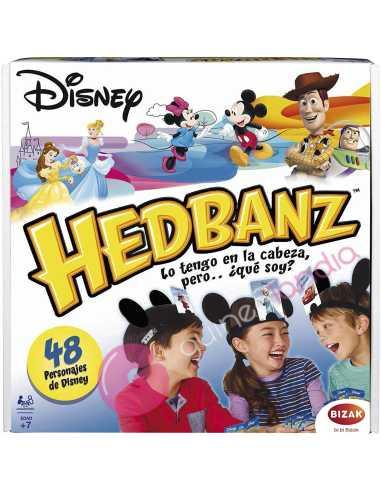 Hedbanz Disney Bizak