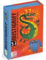 Mistigriff - Juego de cartas