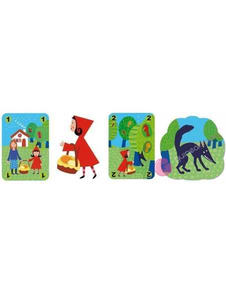 Méchanlou - Juego de cartas
