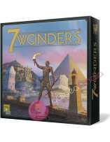 7 Wonders (nueva edición)