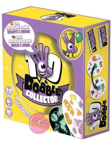 Dobble Edición coleccionista 10...