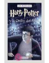 Harry Potter y la orden de...