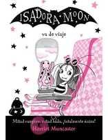 Isadora Moon va de viaje