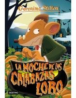 Geronimo Stilton 81: La...