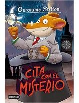 Geronimo Stilton 79: Cita...