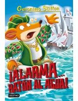 Geronimo Stilton 78:...