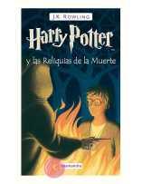 Harry Potter 7 y las...
