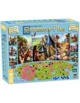 Carcassonne Plus