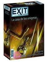 Exit - La casa de los enigmas