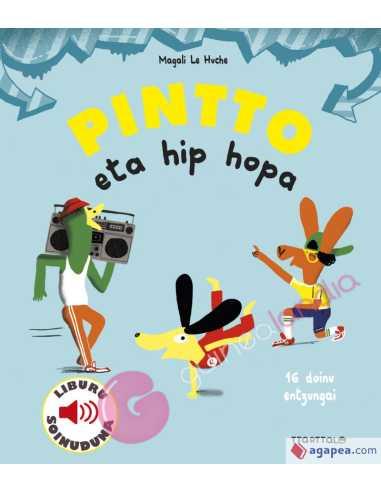 Pintto eta hip hopa