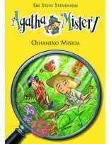 Agatha Mistery 17: Oihaneko...