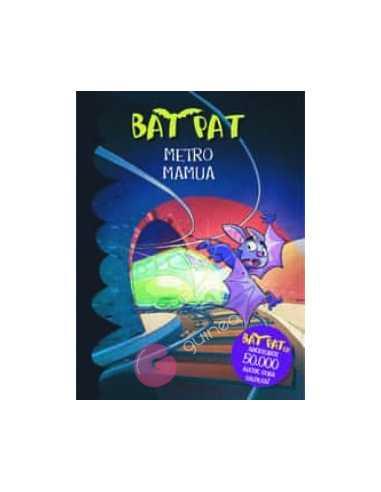 Bat Pat Metro Mamua