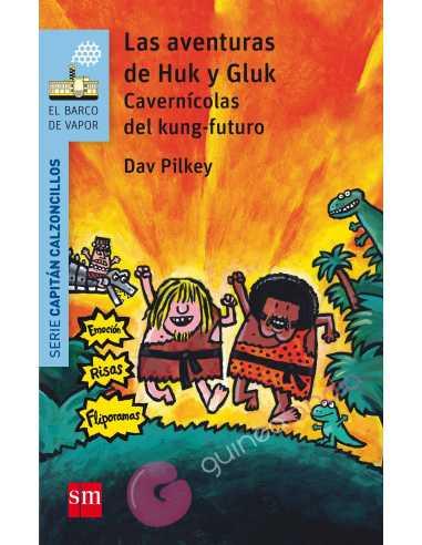 Las aventuras de Huk y Gluk -...