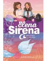 Elena sirena 2 - Amistades...