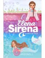 Elena sirena 1 - Sueños de...