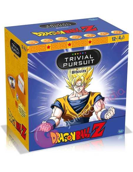Dragon Ball Z - Trivial