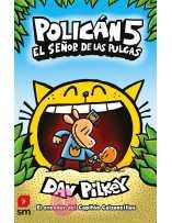 Policán 5 - El señor de las...
