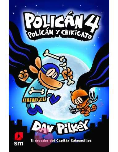 Policán 4 - Polican y Chikigato