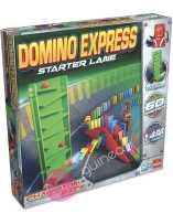 Starter Lane Domino Express...