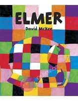 Elmer (Edición especial con...