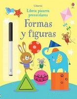 Libros pizarra: Formas y...