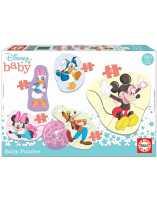 5 Baby puzzles  Disney