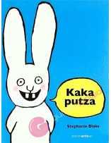 Kaka putza (euskera)