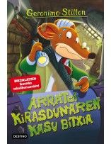 Geronimo Stilton 22:...