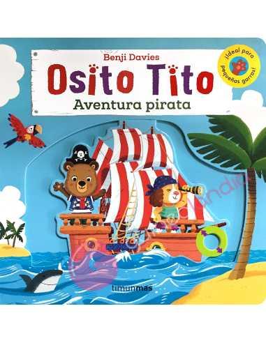 Osito Tito: Aventura pirata